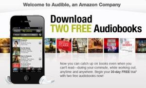 audiobook downloads