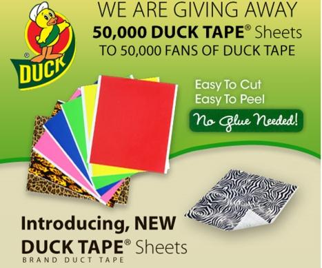 duck tape