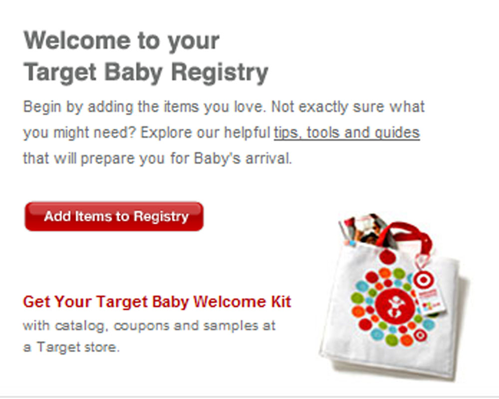 Printable coupons target baby gear