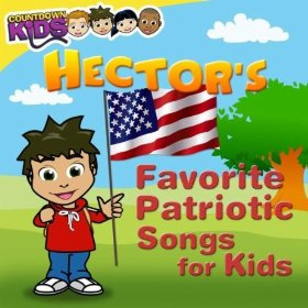 patriotic songs for kids