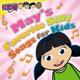 may silly songs