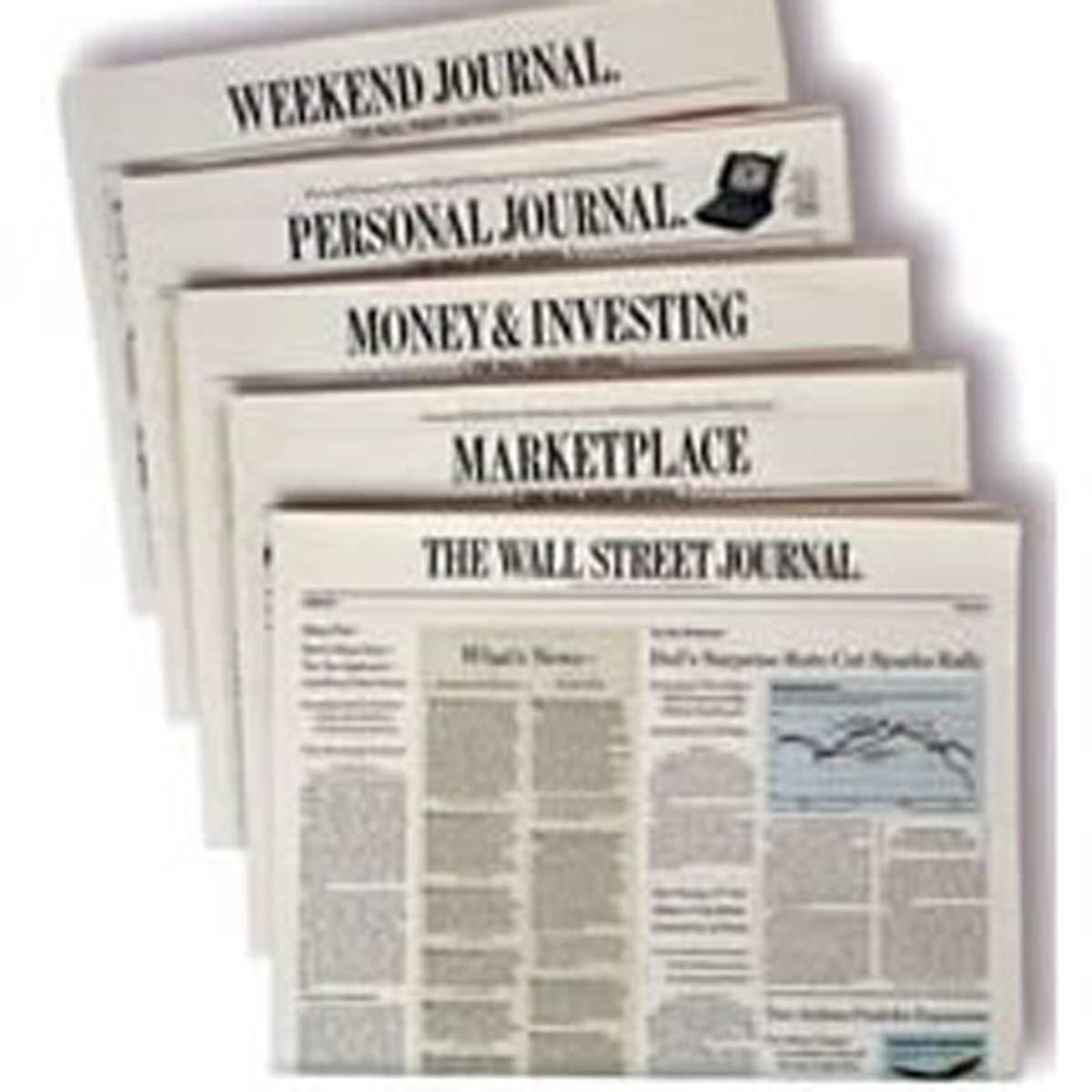 how to get wall street journal for free
